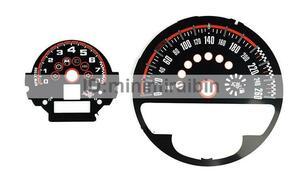 mini cooper R56 R55 R57 R58 R59 R60 F55 F56 F60 JCW レーシング ステッカー R56 R55 R57 R58 R59 R60 Bタイプ