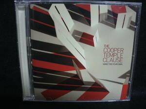 ★同梱発送不可★中古CD / THE COOPER TEMPLE CLAUSE / MAKE THIS YOUR OWN / ザ・クーパー・テンプル・クロース