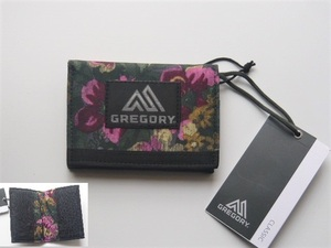 GREGORY カードケース GARDEN TAP 新品 グレゴリー パスケース 名刺入れ