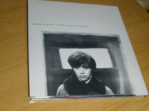 Bonnie Pink のアルバム「evil and flowers」全13曲