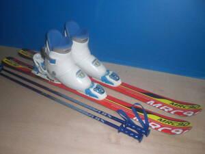 [  На следующий день  Доставка  да  ]  *  дети  использование  лыжи  набор  *  ( 108/22.0/90 )  * 379