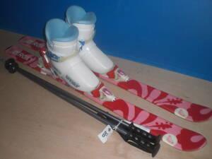 [  На следующий день  Доставка  да  ]  *  дети  использование  лыжи  набор  *  ( 110/22/80 )  *    384