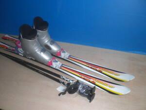 [  На следующий день  Доставка  да  ]  *  дети  использование  лыжи  набор  *  ( 120/22/90 )  * 385