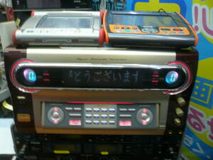 karaoke rental the first . quotient DAM-G100BB 1 day ~5 days ....