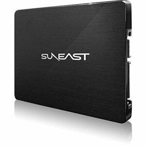 SUNEAST サンイースト SSD 480GB 内蔵SSD 2.5インチ SATA3.0 6Gb/s TLC 3年保証