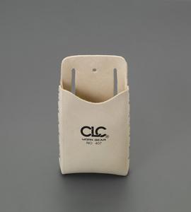 ESCO 108x190mm ツールポーチ EA925CC-15 ツール ポーチ ツールバック 腰袋 ホルスター 電設 電工 職人 建築 建設 CLC 工具差し