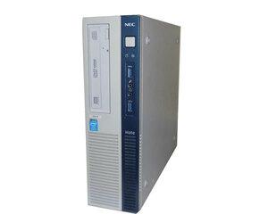 中古パソコン デスクトップ 本体のみ Windows10 Pro 64bit NEC Mate MK34LB-H Core i3-4130 3.4GHz/4GB/250GB/マルチ