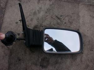 * Peugeot 205 CTI 91 year 20DFC right door mirror ( stock No:A10269) *