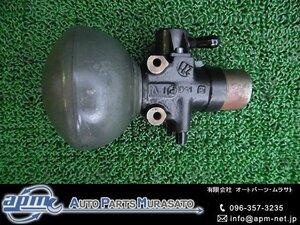 * Citroen Xantia Break 00 year X2RFW oil pressure pump ( stock No:A25272) *