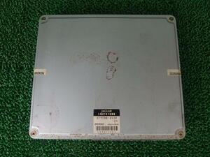 * Jaguar XK/XK8 X100 98 year JEDC engine computer -( stock No:A24045) *