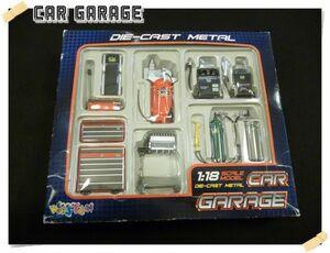 レア CAR GARAGE DIE-CAST METAL 1:18 コレクション 輸入雑貨 フィギア ミニカー SCALE MODEL
