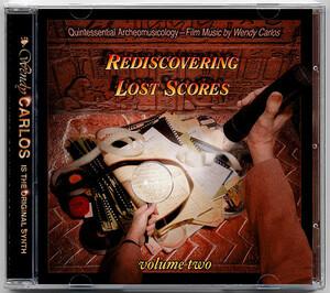 "▼ ▼ ""Shining / Toron / Brandy World"" ▼ ▼ <Rare Sound Source Vol. 2 / New> ▼ Wendy Carlos (Walter Carlos)"