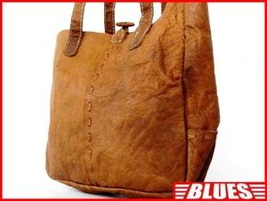 即決★N.B.★オールレザートートバッグ メンズ 茶 ブラウン 本革 かばん 本皮 ビジネス トラベル 旅行カバン レディース 鞄
