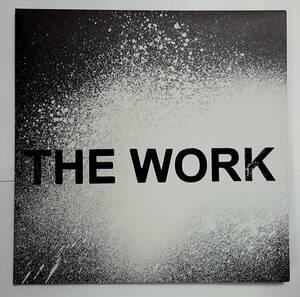 The Work ワーク - Compilation 手書き番号入り400枚限定アナログ・レコード
