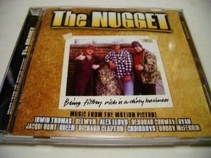 THE NUGGET サウンドトラック/Queen,Perez Prado等