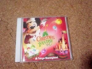 [CD][送100円~] 東京ディズニーランド クリスマス・ファンタジー 2007