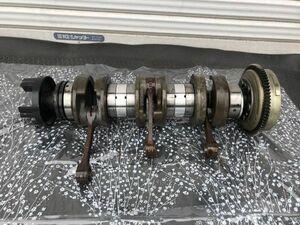 ヤマハ  65Uエンジン GP1200 エキサイター SUV XL クランク