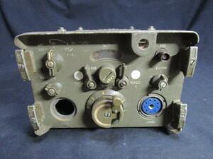 値引きOK 軍用無線機