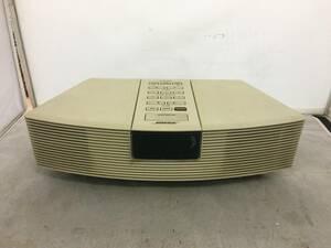BOSE WAVE RADIO ウェーブラジオ AWR1-0W