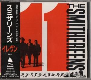 The Smithereens / 11 (日本盤CD) スミザリーンズ