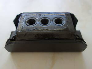 Chevrolet TH350 Transmission mount new goods. Impala bell air L kami-no Caprice other hydro, Lowrider