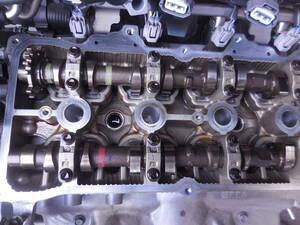 H24 キューブ Z12 平成24年 HR15DE エンジン本体 ハーネス&ECU 22381km 【2重登録 2807】