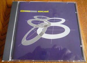 ■【CD/美品】 808 STATE - EX:EL