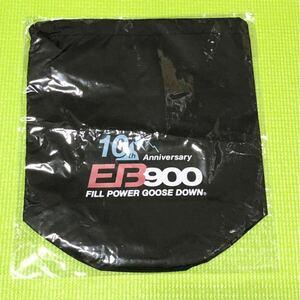 新品 エディーバウアー 非売品 オリジナル スタッフ バッグ Eddie Bauer 旅行 アウトドア 収納 ノベルティ