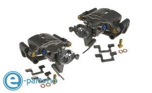 Ford /FORD Mustang brake caliper after left right Escape Expedition Explorer