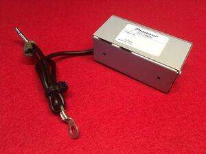 返品可&送料一律 carrozzeria カロッツェリア CD-DD25 光デジタル端子変換コネクター