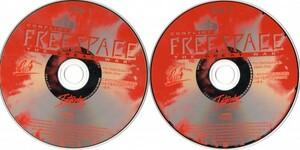 ☆ レトロゲームソフト『Freespace The Great War』 / PCゲーム / Windows / 宇宙の侵略者相手に闘う3Dシューティングゲーム