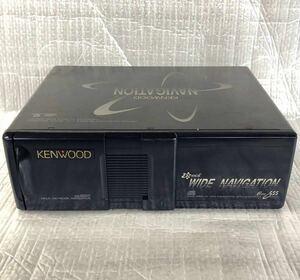 *  нерабочий товар  KENWOOD GZ‐1000  навигация  система  6 CD ченджер  *