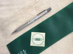スマッシュ シャーペン シルバー軸 銀 東急ハンズ限定カラー 0.5mm SMASH ぺんてる シャープペン 送料120円 新品未使用