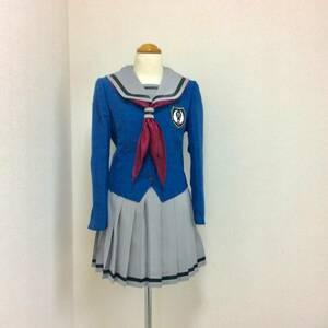 プロ製作★ときめきメモリアル・ガールズサイト★女子制服 XLサイズ