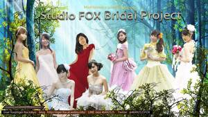 bride . model class . production!........! image production