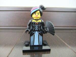 LEGO レゴ ムービー ミニフィギュア シリーズ ミニフィグ ワイルドガール ルーシー