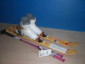 [  На следующий день  Доставка  да  ]  *  дети  использование  лыжи  набор  *  ( 100/22/85 )  * 445
