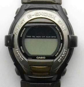 【K2772】カシオ/CASIO/G-SHOCK/Gショック/G-COOL/Gクール/GT-000/1514/腕時計