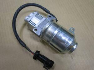 rebuilt ending postpone possibility Alpha Romeo selection pump overhaul selection unit 156 147 GTA selespeed selection oil pressure pump
