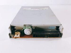 YD121★★NEC PC-98用 内蔵3.5インチ【フロッピー 】 FD1231T