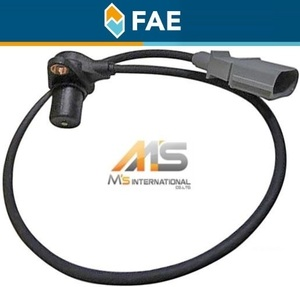 【M's】アウディ A3 S3 A4 S4 A6 TT クランク角センサー OEM HELLA・FAE 他 06A-906-433C