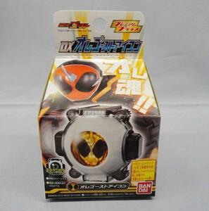 ゴーストアイコン DXオレゴーストアイコン 開封 仮面ライダーゴースト なりきり