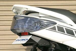 シグナスX SE44J(国内仕様28S) ~2012 フェンダーレスキット ADIO(アディオ)