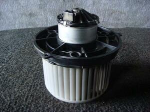 【2322】平成11年年式 H58A パジェロミニ 4A30 4WD AT ターボ車 ヒーターモーター 272500-0411