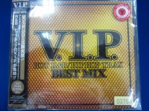 h58 レンタル版CD V.I.P.-HOT R&B/HIPHOP TRAX-BEST MIX 03753
