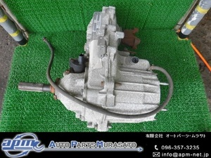 * Chrysler Jeep Cherokee sport XJ 00 year 7MX transfer ( stock No:A23629) *