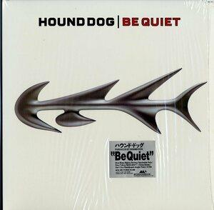 LP☆ハウンド・ドッグ / HOUND DOG / Be Quiet / MCR-1001