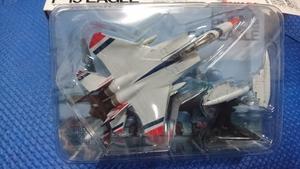 即決あり★5:アメリカ空軍TF-15Aイーグル特別塗装機:バイセンティニアル塗装/飛行状態★ワールドウイングスミュージアム1st:新品ウィングス