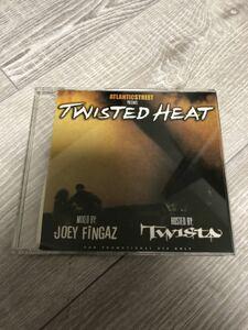 Best of Twista DJ Joey fingaz ツイスタ