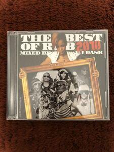THE Best of R&B 2010 2枚組 DJ DASK ダスク